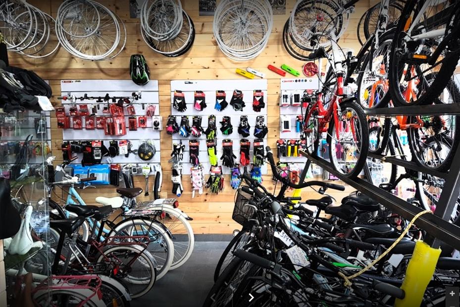 Una bici bien ajustada aumenta tu seguridad. Taller de bicicletas en Valencia