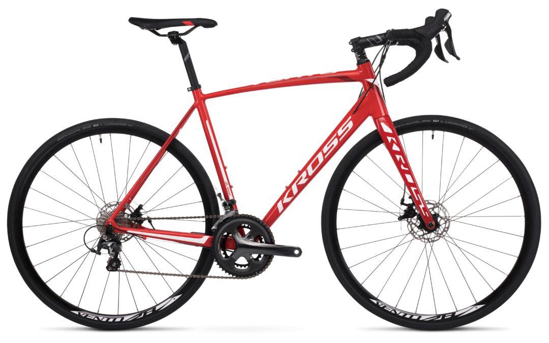 Altura correcta del sillín de la bicicleta