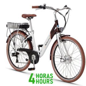 Alquiler Bicicleta Eléctrica 4 horas