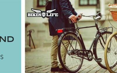 Venta online de recambios para bicicletas