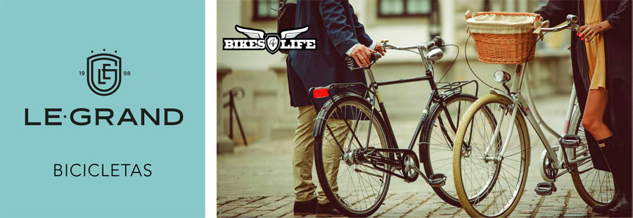 LeGrand Bicicletas