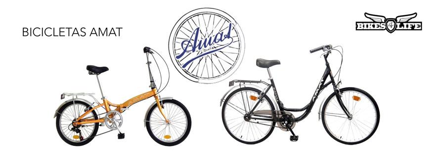 Amat Bicicletas