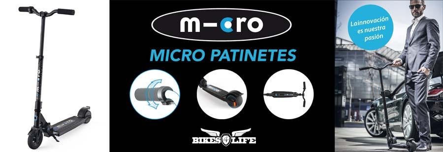 Micro Patinetes