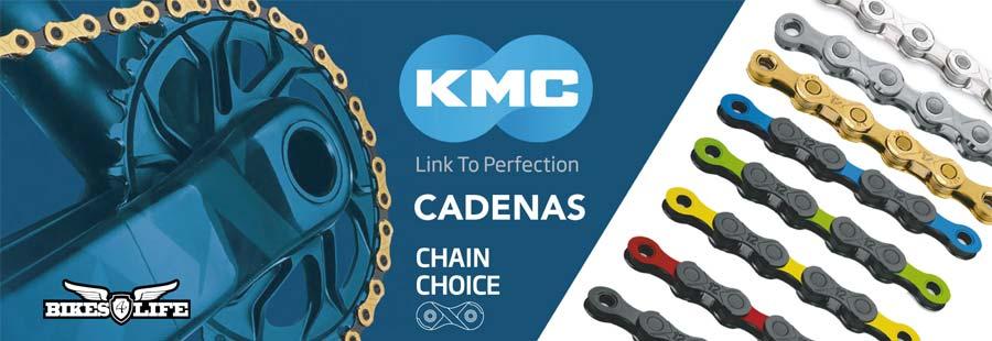 KMC Cadenas