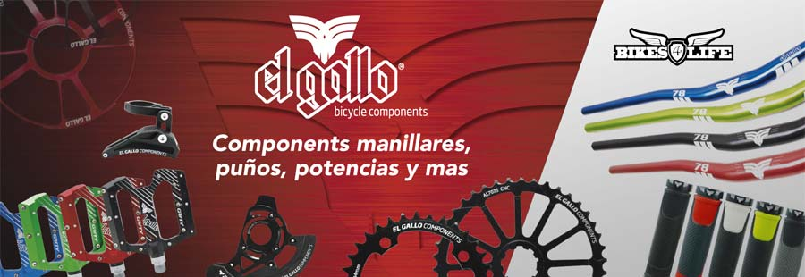 EL GALLO Componentes
