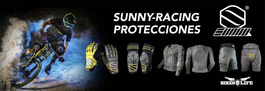 SUNNY-RACING Protecciones