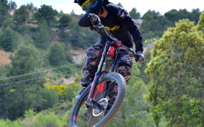 Salidas y cursos de MTB XC Enduro y downhill