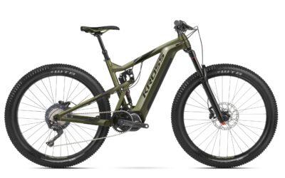 La nueva era de las bicicletas : Los Kits eléctricos y las E-Bikes.