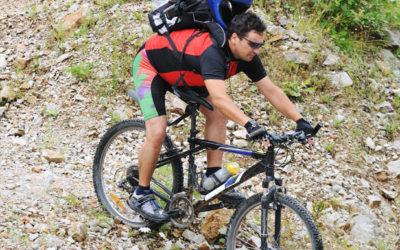 Empieza el año con nuevas rutas en bicicleta